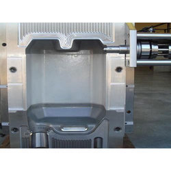 Injection Blow Mould Die