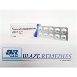 Bldox 200 Tablets
