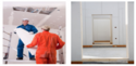 Modular Clean Room Panel Installation Service