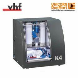 VHF K4 Edition - CAD CAM Machine