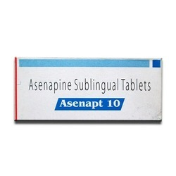 Asenapt 10 Mg Tablets