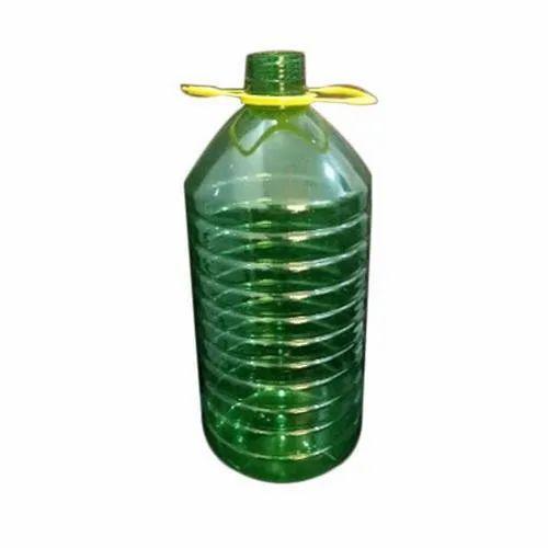 Plastic Battery Water Bottle