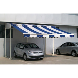 Car Parking Awning