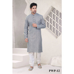 Trendy Classy Mens Kurta Pajama