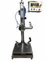 Single Head Load Cellbased Filling Machine
