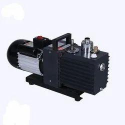 Lab Single Stage Rotary Vane Vacuum Pump