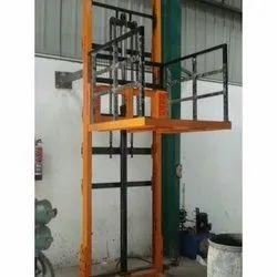 Side Cylinder Lift