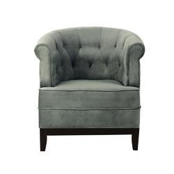 Sea Green Maharaja Sofa Chair
