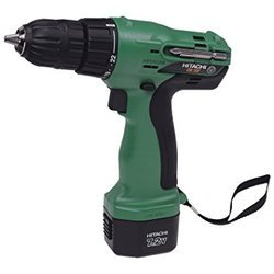 Cordless Drill/Driver 7.2V DS7DF