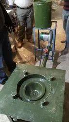 Mild Steel Diesel Bhatti