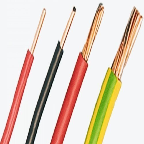 PVC Insulated Wire and Cable at Rs 380 /meter   Pvc Insulated Wire ...