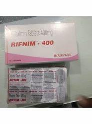Rifnim 400mg Tablets