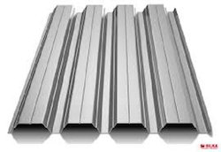 Corrugated Steel Sheet At Best Price In India