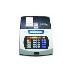 Semi-Automatic Thermal TVS PT262 Electronic Cash Register