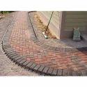 Rectangular Brick Paver Block