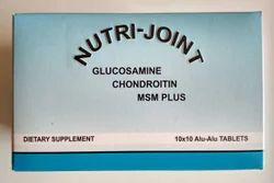 Nutri Joint, Custmized
