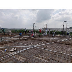 Hotel Building Construction Services, Pan India