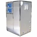 FG-OF 50G-100G Water Cool Oxygen Source Ozone Generator