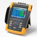 437 Series Power Quality Monitor and Energy Analyzer