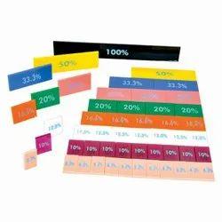 Fraction Bar - Math Product