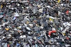 Multicolor Plastic Scrap, Packaging Type: Loose, Size: Mutliple