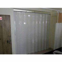 Acodian Folding Door
