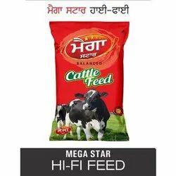 Mega Star Hifi Churi Cattle Feed