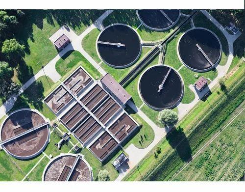 Sewage Treatment Plant - MBBR Sewage Treatment Plant Manufacturer