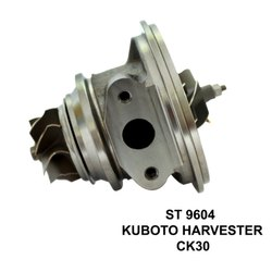 CK30 Kuboto Harvester Suotepower Core