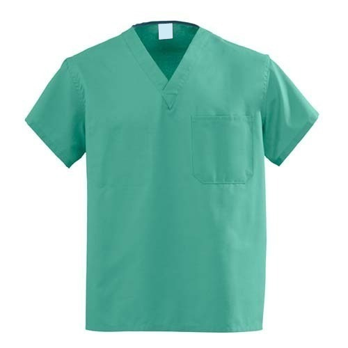 72aa7d77b32 Green V-Neck Surgical Scrub Suit, Rs 350 /piece, Praja Sports Wear ...