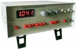 FUNCTION GENERATOR -1 MHz