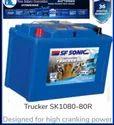 SK1080-80R SF Sonic Truck Battery