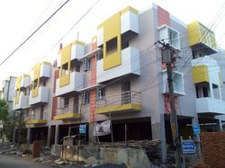 Flats Development Services
