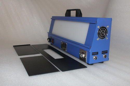 Radiographic Testing Equipment Film Viewer Manufacturer
