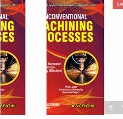 Unconventional Machining Process Book By Senthil Epub
