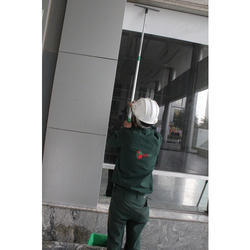 Commercial & Industrial Facade Cleaning Services