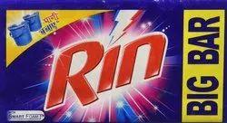 Rin Detergent Cake