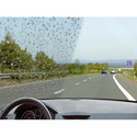 Water Repellent Coating for Car Windshield
