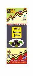 Accai Berry Juice 500 Ml