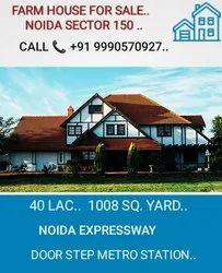 Farm House For Sale