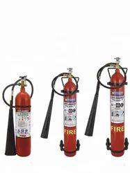 Iron CO2 Fire Extinguisher