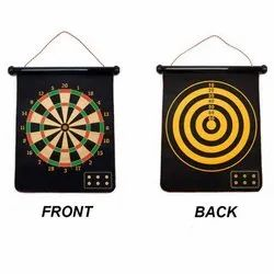 Roll Up Dart Board (Large)