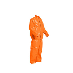 Nomex Duponts Chemical Protective Suits