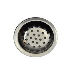 Bathroom Drain Strainer