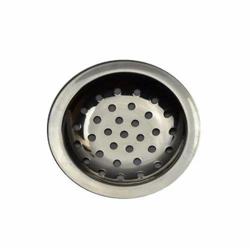Bathroom Drain Strainer