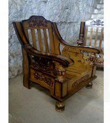 Wooden Designer Chair