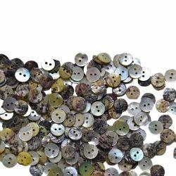 Agoya Shell Buttons