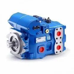 Closed Circuit Axial Piston Motor