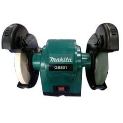 GB801 Makita Bench Grinder