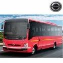Bharatbenz 917 Ac Tourist Bus, Overall Width: 2.35 M